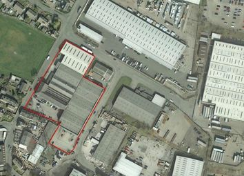 Thumbnail Light industrial for sale in Carr Lane/Spartan Road, Low Moor, Bradford