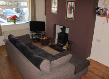 Thumbnail 2 bed terraced house for sale in Snowdon Street, Llanberis
