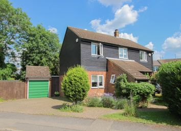 Thumbnail 4 bed detached house for sale in Twelve Leys, Wingrave, Aylesbury