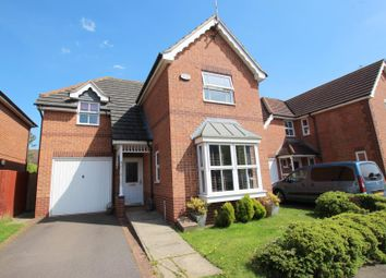 Thumbnail 3 bedroom detached house to rent in Archers Wood, Hampton Hargate