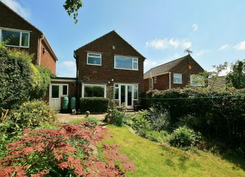 Thumbnail 3 bed detached house for sale in Ferndale Road, Coal Aston, Dronfield