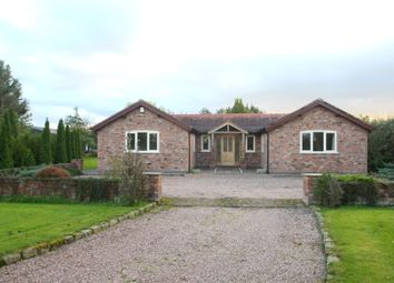 Thumbnail 3 bed detached house to rent in Long Lane, Hargrave