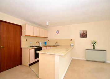 Thumbnail 1 bed flat for sale in Churchill Road, Dover, Kent