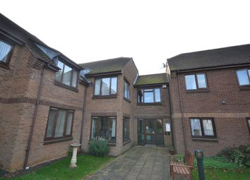 Thumbnail 2 bedroom flat for sale in Pond Farm Close, Duston, Northampton