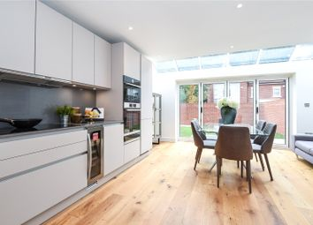 Thumbnail 4 bed end terrace house for sale in Chilbolton Avenue, Winchester, Hampshire