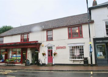 Thumbnail 2 bed flat to rent in High Street, Henfield