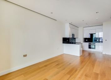 Thumbnail 1 bedroom flat to rent in Arora Tower, North Greenwich