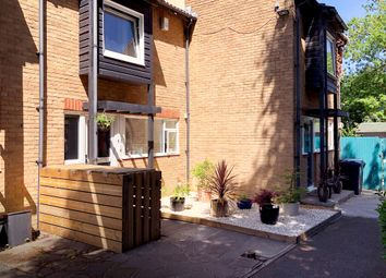 Thumbnail 3 bed terraced house for sale in Whitmead Close, South Croydon