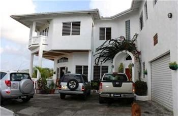 Thumbnail 4 bed property for sale in Rodney Bay, Saint Lucia