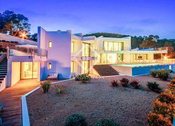 Thumbnail 6 bed villa for sale in Spain, Ibiza, San José, Lfb895