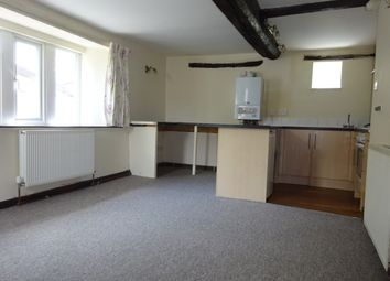 Thumbnail 1 bedroom flat to rent in Market Street, Chapel En Le Frith