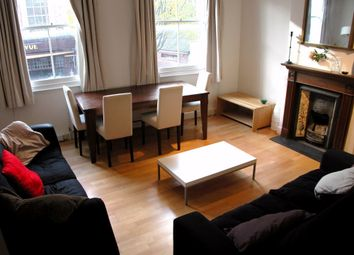 Thumbnail 2 bed flat to rent in Battersea High Street, Clapham Junction, London
