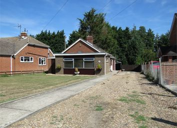Thumbnail 3 bed detached bungalow to rent in Gore Road, Bredgar, Sittingbourne, Kent