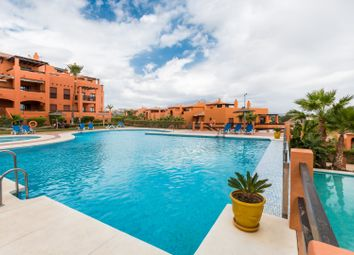 Thumbnail 3 bed apartment for sale in Spain, Andalucia, Estepona, Ww1078A