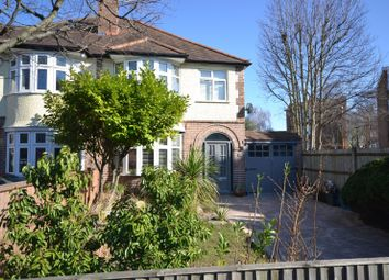 3 bed semi-detached house for sale in Stanley Road, Teddington TW11