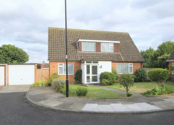 Thumbnail 4 bed detached house for sale in Orchardmede, London