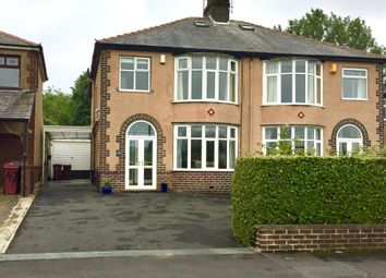 Thumbnail 3 bed semi-detached house for sale in 49 Yew Tree Drive, Lammack, Blackburn