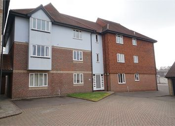 Thumbnail 1 bed flat for sale in Nicholsons Grove, Colchester, Essex.