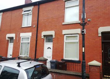 Thumbnail 2 bedroom terraced house for sale in Louisa Street, Openshaw, Manchester
