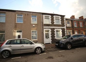 Thumbnail 3 bed end terrace house for sale in Russell Street, Cathays, Cardiff