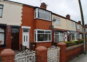 Thumbnail 3 bedroom property to rent in Warrington Road, Wigan