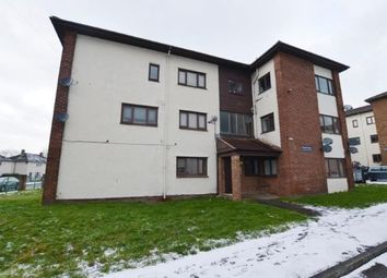 Thumbnail 1 bedroom flat for sale in Armley House, Kingsdale Court, Seacroft, Leeds
