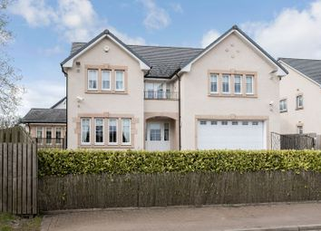 Thumbnail 5 bedroom detached house for sale in Whitelees Drive, Lanark