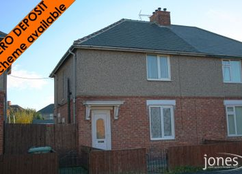 3 bed semi-detached house to rent in Greta Road, Stockton On Tees TS20