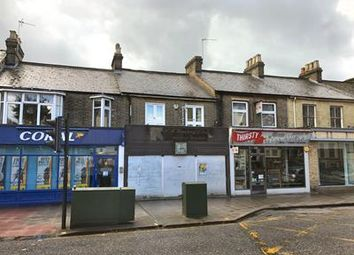 Thumbnail Retail premises for sale in Chesterton Road, 48, Cambridge