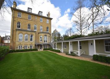 Thumbnail 2 bed flat for sale in The Green, Twickenham