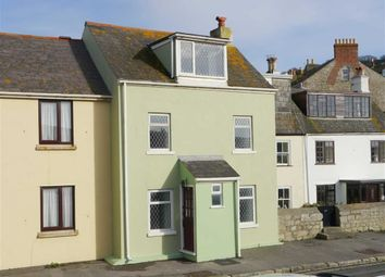 Thumbnail 3 bed end terrace house for sale in Brandy Row, Portland, Dorset