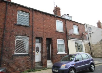 Thumbnail 3 bed terraced house for sale in York Road, Tadcaster