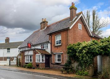 Thumbnail Pub/bar for sale in Brede Hill, Brede