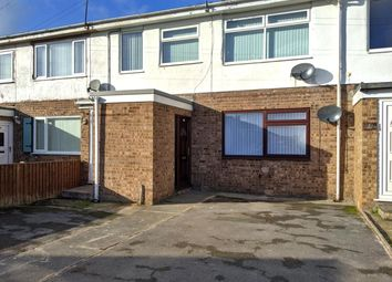 Thumbnail 1 bed flat to rent in Llys Arthur, Towyn, Abergele