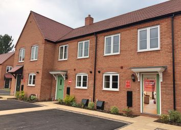 2 bed terraced house for sale in 8 Hipbag Lane, Bidford On Avon B50