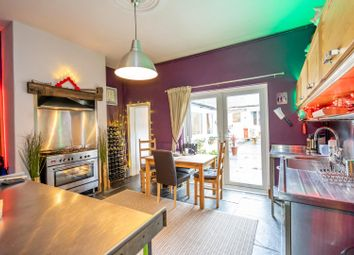 2 bed terraced house for sale in Heslington Road, York YO10
