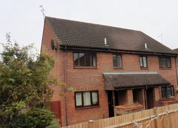 Thumbnail 1 bed flat to rent in Queen Street, Warley, Brentwood