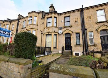 Thumbnail 3 bed flat to rent in Cambridge Road, Huddersfield