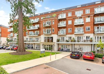 Thumbnail 2 bed flat for sale in Cedar Lodge, Lynwood Village, Rise Road, Ascot