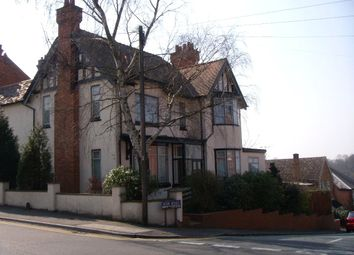 Thumbnail 1 bed flat to rent in Ivor Road, Redditch