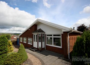 Thumbnail 3 bedroom detached bungalow for sale in Armadale Road, Ladybridge, Bolton