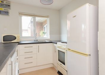 Thumbnail 1 bedroom flat to rent in Old Park Court, Old Park Avenue, Canterbury