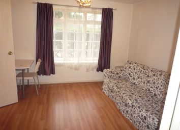 Thumbnail 1 bed flat to rent in Avenue Road, Acton, London