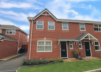 3 bed semi-detached house for sale in Orchid Way, Marton FY4