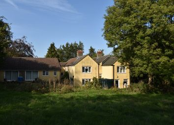 Thumbnail 3 bed detached house for sale in Wanstrow, Shepton Mallet