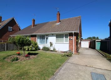 Thumbnail 3 bed bungalow for sale in Nurseries Avenue, Brundall, Norwich
