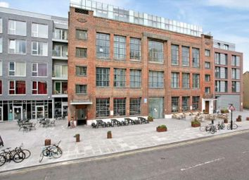 Thumbnail 3 bedroom flat for sale in Richmond Road, Hackney, London