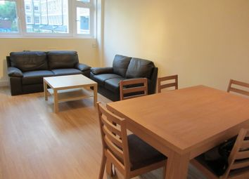 Thumbnail 5 bed flat to rent in Lever Street, London