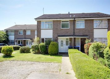 Thumbnail 3 bed semi-detached house for sale in Hildon Close, Worthing, West Sussex