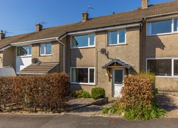 Thumbnail 3 bed terraced house to rent in Bleaswood Road, Oxenholme, Kendal